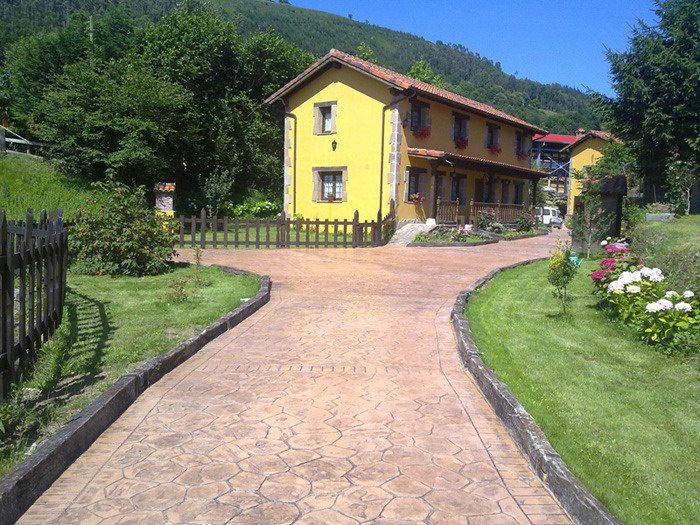 Casas rurales los avellanos casas rurales de alquiler ntegro cerca de el soplao - Casas rurales cantabria alquiler integro ...