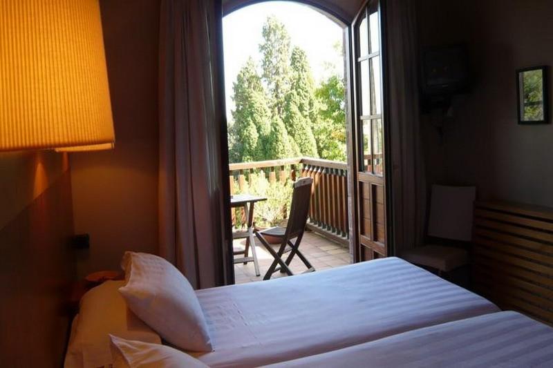 Hotel El Jardin de Carrejo
