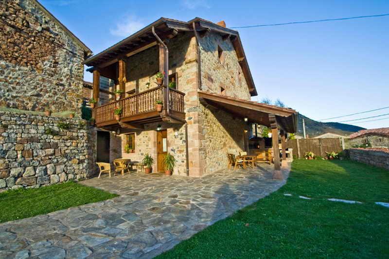 Casas rurales con encanto casas rurales con encanto ni os - Casas rurales cerca vilafranca del penedes ...