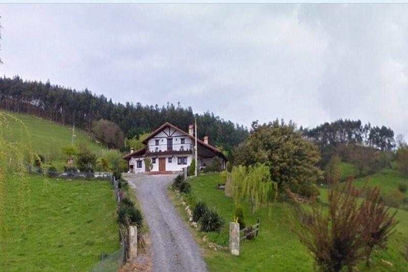 Casas rurales con encanto casas rurales con encanto ni os - Casa rural 11 personas ...