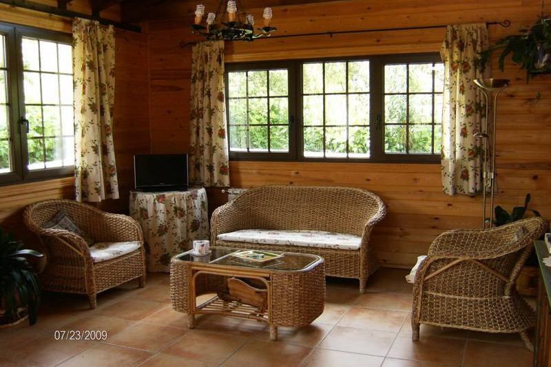 Casa rural la joma casa rural con vistas al mar en cantabria - Casa rural la reserva ...