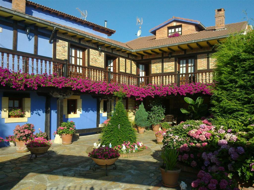casa rural gema cantabria