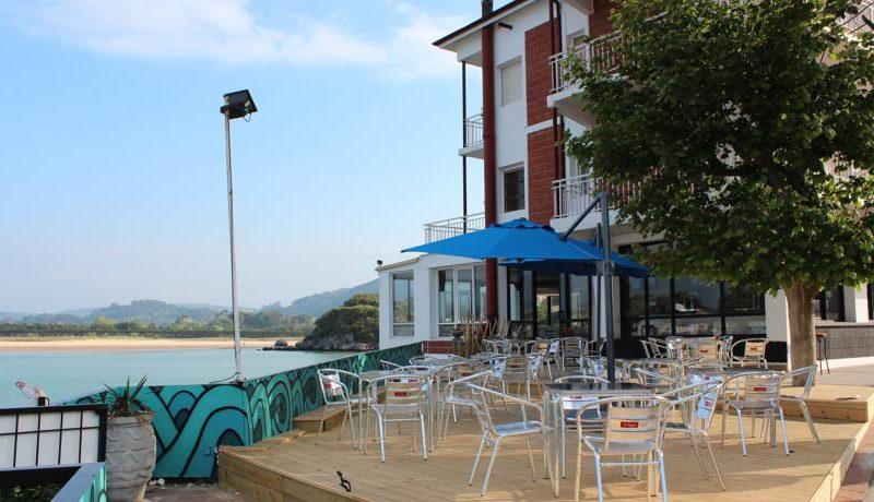 Hotel La Luna de Isla