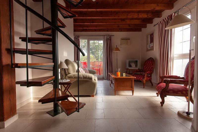 Apartamentos La Hacienda de Arna