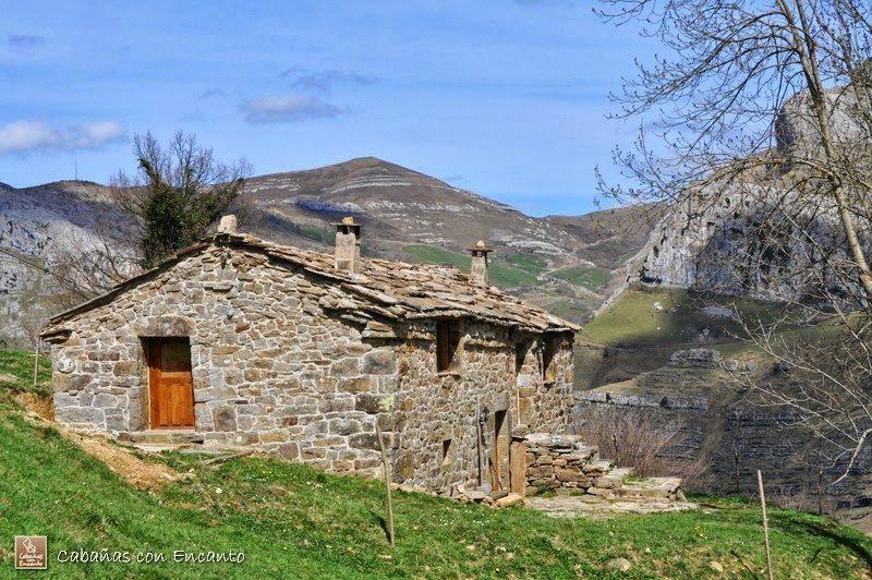 Casa rural para dos personas cantabria casas rurales para - Fotos casas rurales con encanto ...