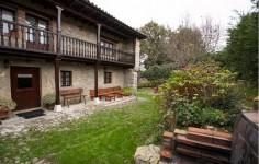 Casa Rural El Piñar de Luey