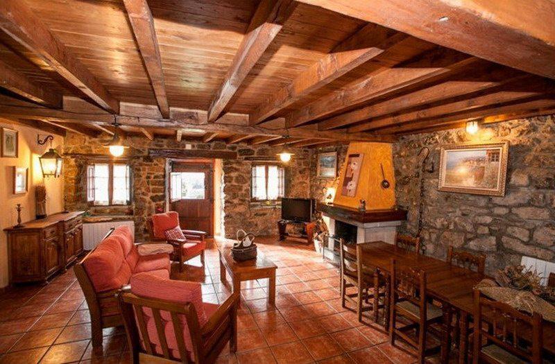 Casa Rural El Pinar de Luey