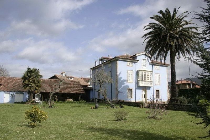 Casona Azul de Corvera
