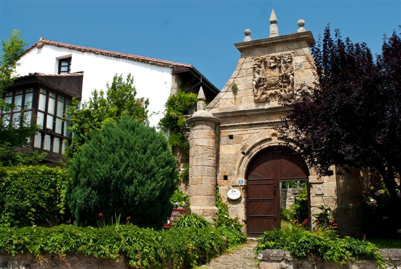 Posada Casona de Linares