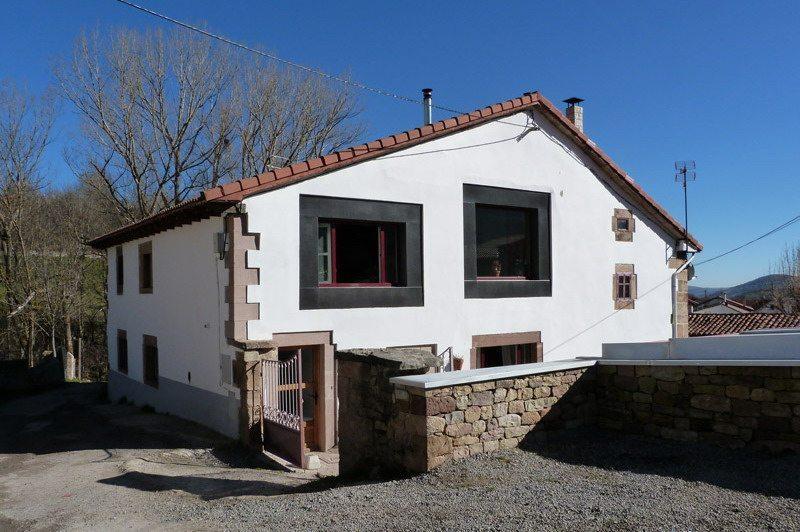 Casa rural Refugio de Cuencajen