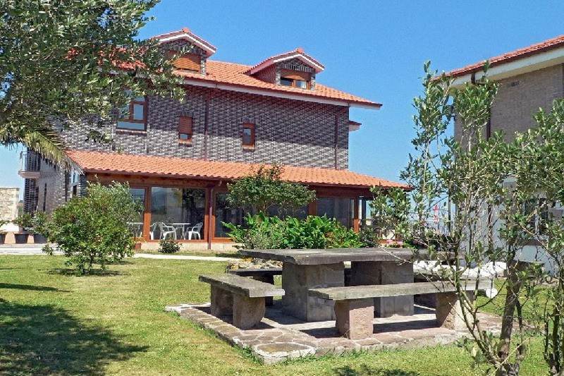Hotel Azul de Galima San Vicente de la Barquera