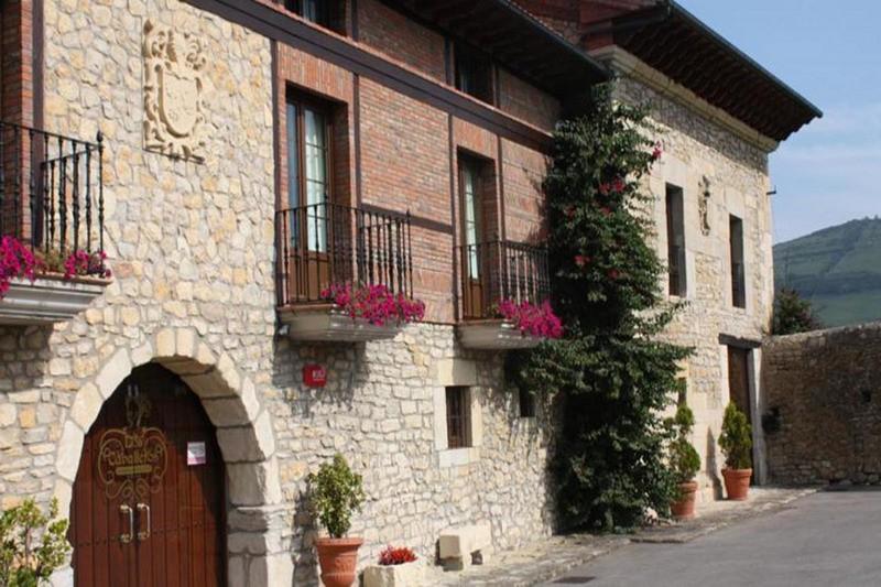 Hotel Casona Palacio los caballeros