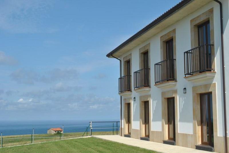 Hotel El Ribero de Langre
