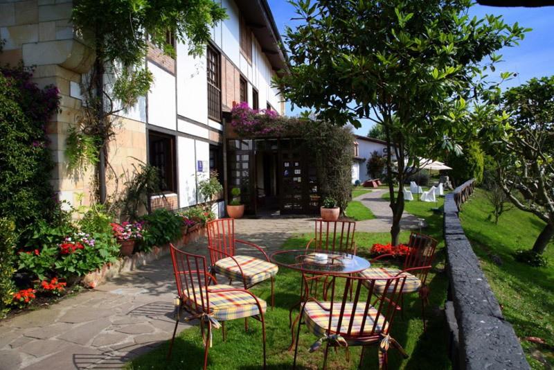 Hotel La Colegiata