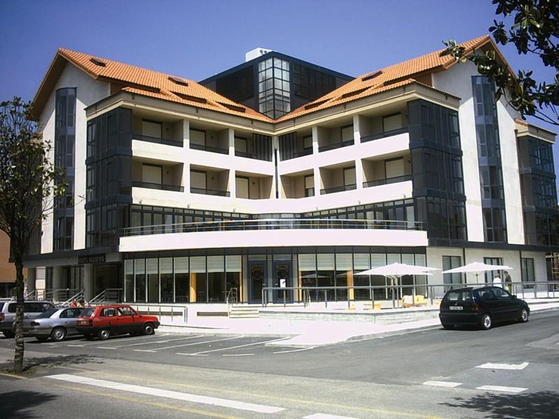 Hotel viadero hotel con piscina y jacuzzi en el centro de noja cantabria - Hoteles en cantabria con piscina ...