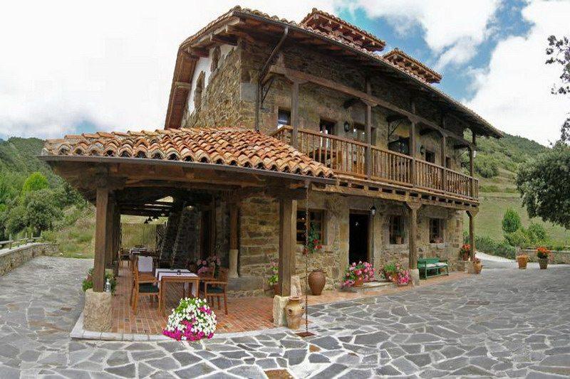 Posadas en cantabria hoteles rurales y casas rurales en autos post - Hotel casa arcas ...