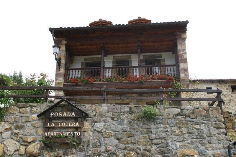 Posada Rural La Cotera