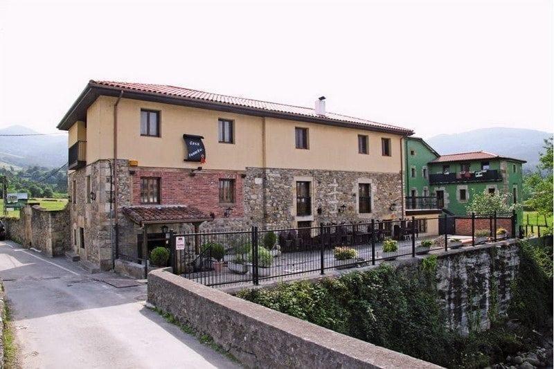 Posada Rural Casa Juanchu