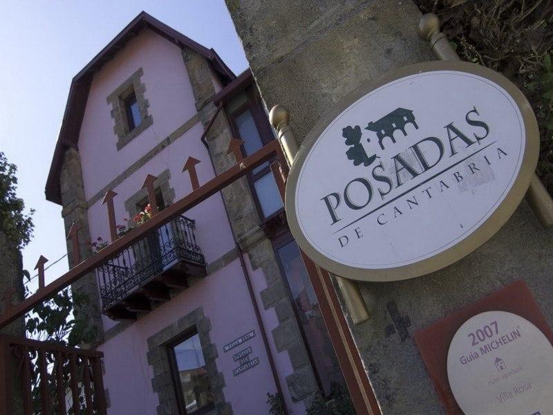 Posada Villa Rosa