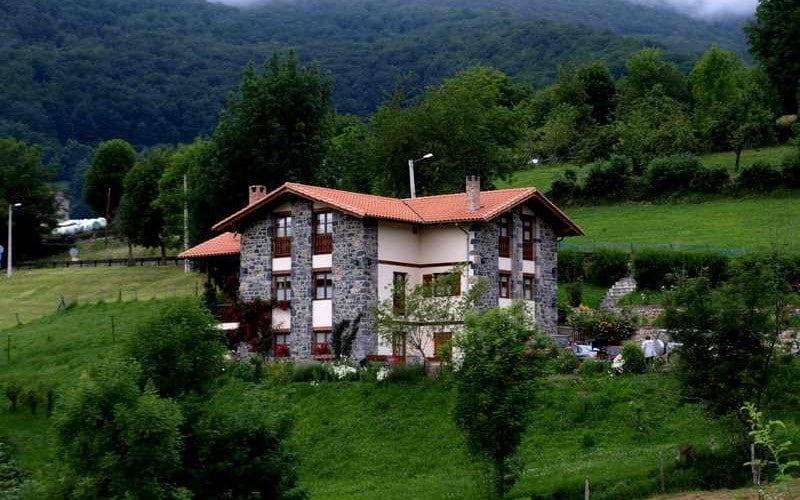 Hoteles rurales cerca de fuente d alojamientos en fuente d - Casas rurales cerca de talavera ...