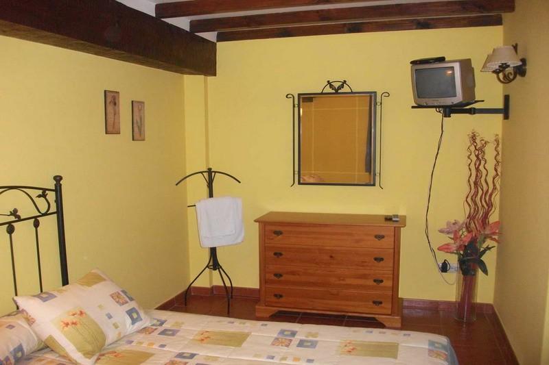 Apartamentos Caloca