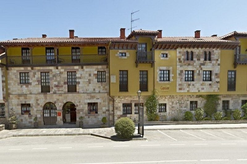 Apartamentos en el camino de santiago en cantabria apartamentos alquiler cantabria camino de - Apartamentos turisticos cantabria ...