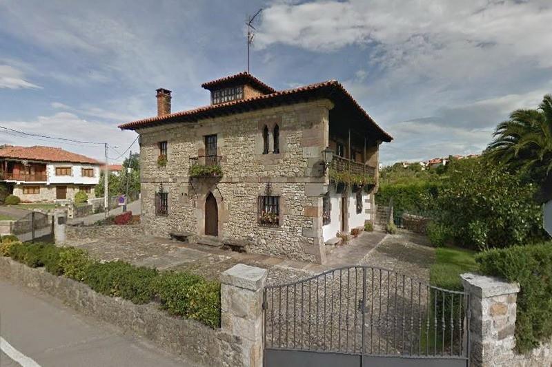Apartamentos La Casa Solariega