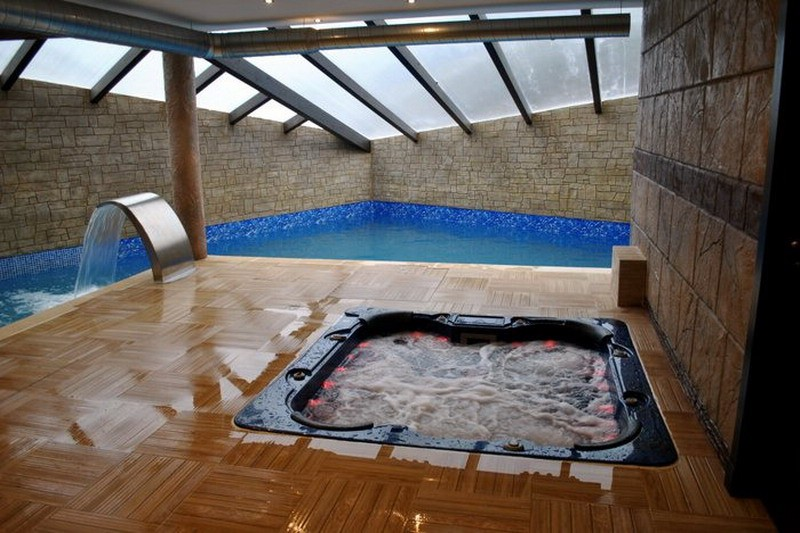 Apartamentos Spa Casco Historico de Isla-B