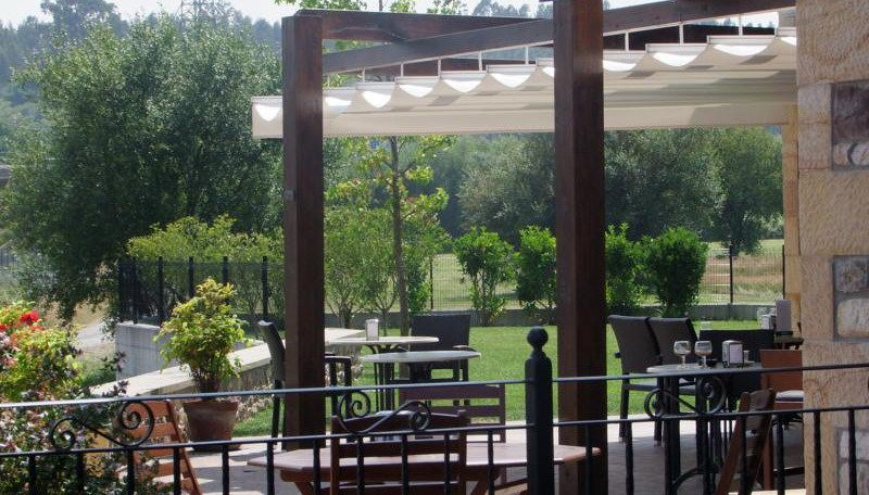 Hotel Valle de Cabezon C