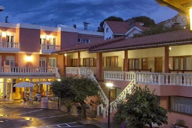 Hotel el Refugio A