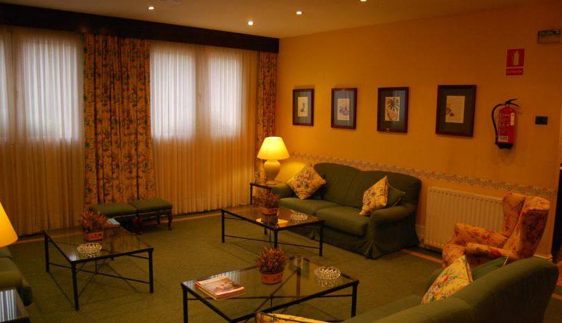 Hotel Suite Mioño