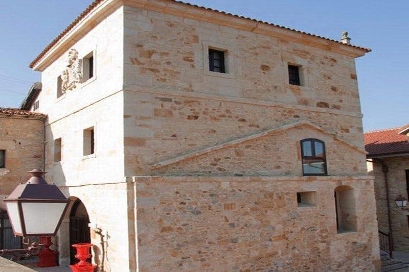 Posada La Torre de los Isla  Spa