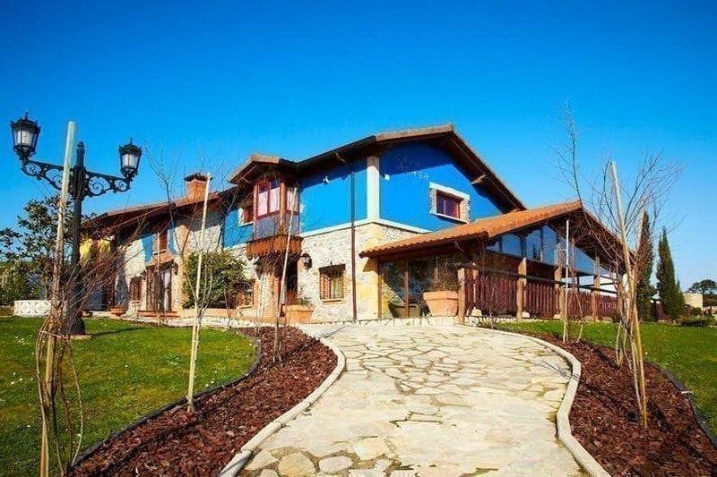 Posada Rural Casa Azaga