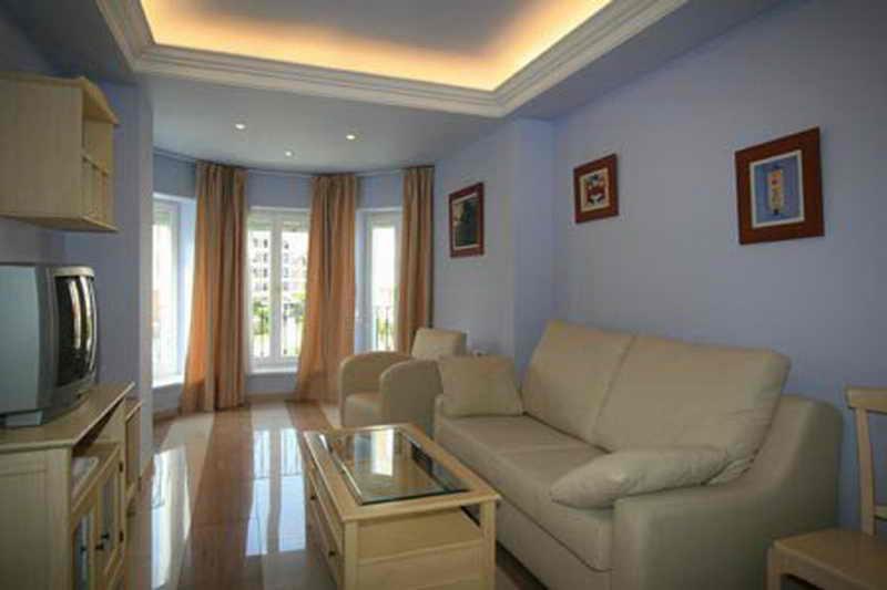 Apartamentos Villa de Noja