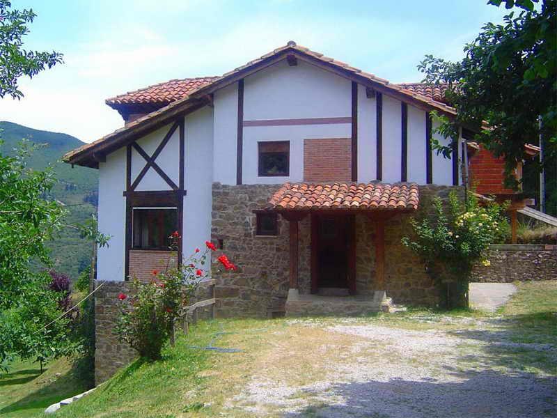 viviendas rurales el armental A