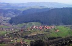 Cantabria en Bici: Cabezón de la Sal -San Vicente del Monte -Soplao