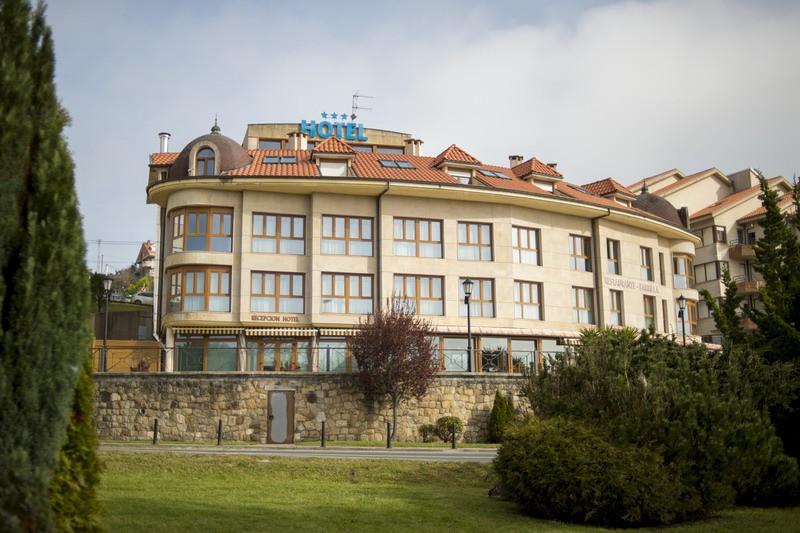 Hotel Faro de San Vicente de la Barquera