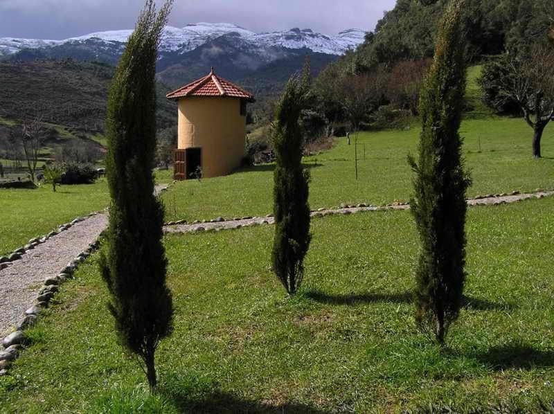 Casona Villa de Palacios b