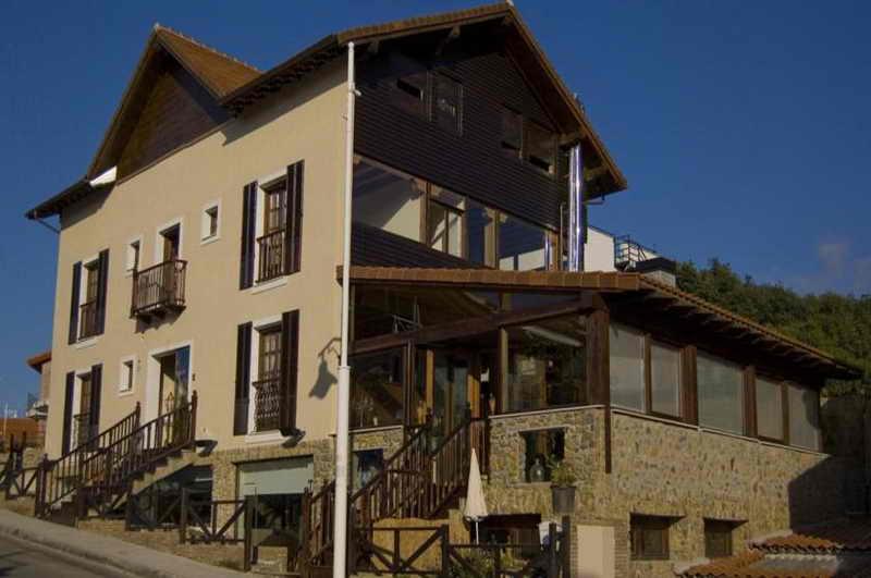 Agua Viva Hotel – Spa Castro