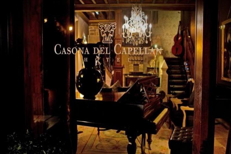 Casona del Capellan-D