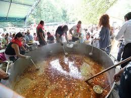 Fiesta del Cocido de Ucieda 2015