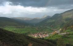 Rutas por el monte Matamiguela
