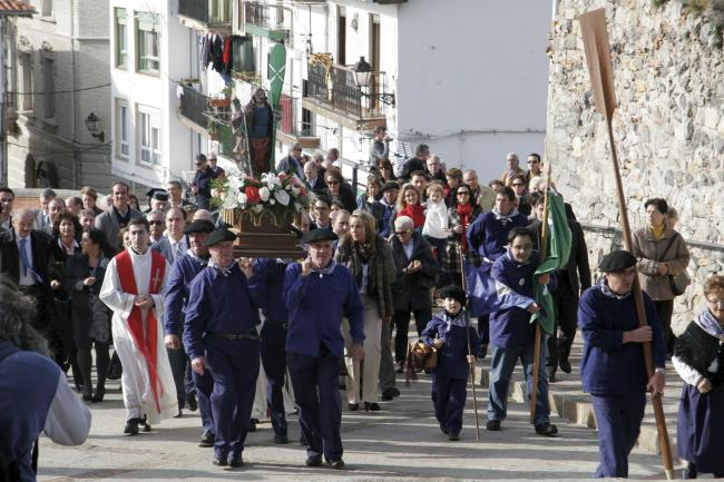 Fiesta de San Andrés en Castro Urdiales