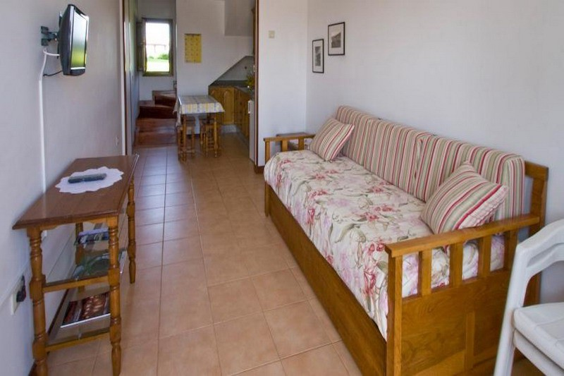 Apartamentos El Cardeo