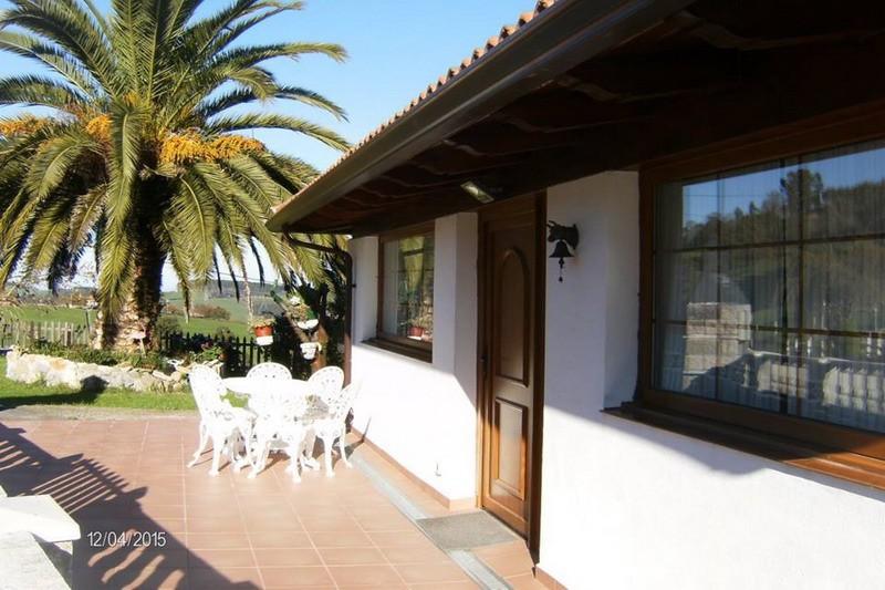 Casa Rural La Praderia-B