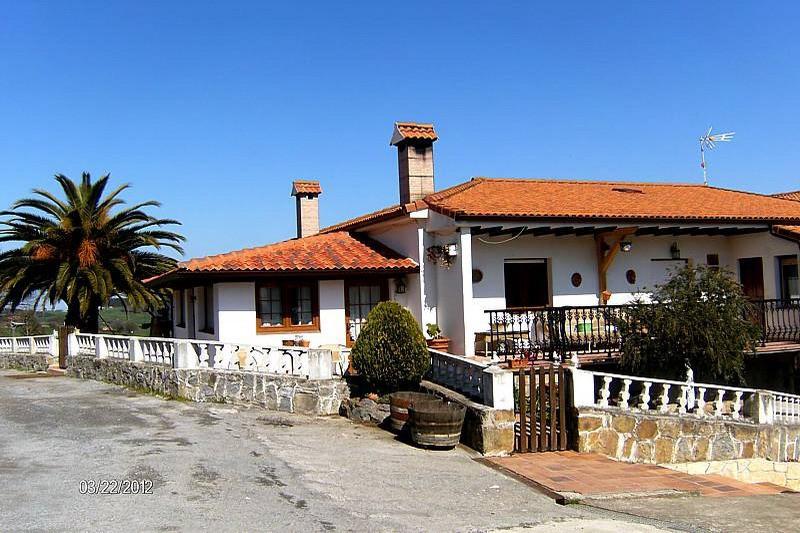 Casa Rural La Praderia-D