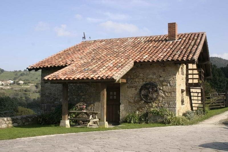 Casas rurales con encanto en cantabria casas rurales en - Casas rurales cerca vilafranca del penedes ...