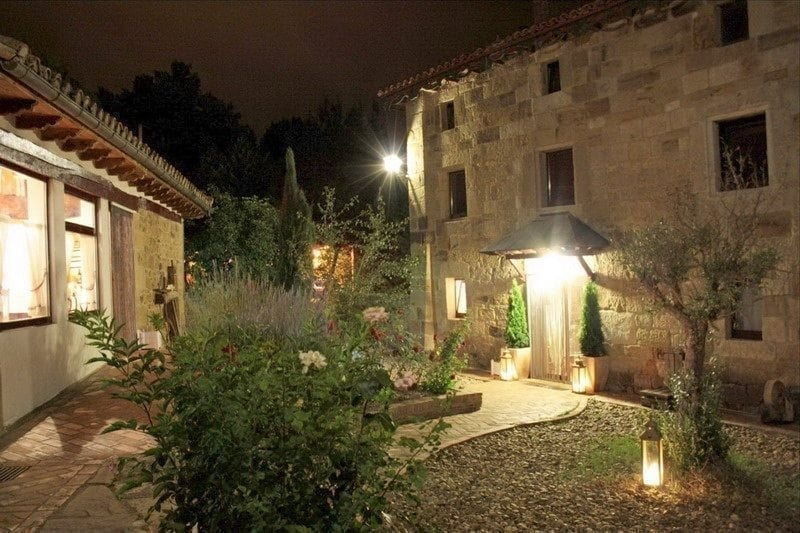Apartamentos Molino del Alto Ebro