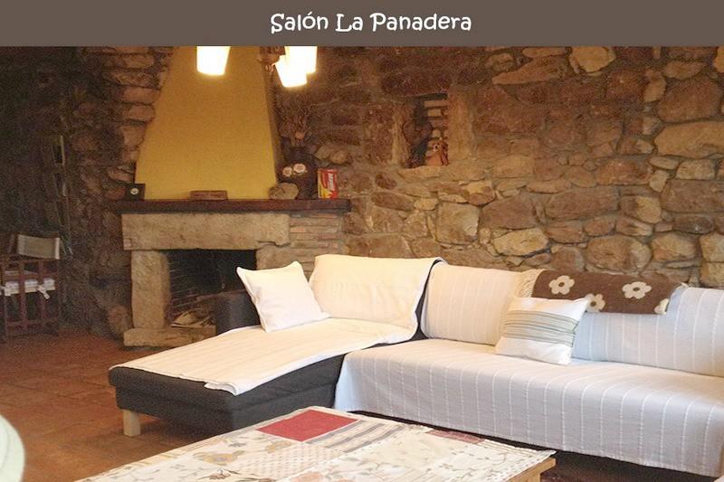 Casa Rural La panadera y la Cuadra