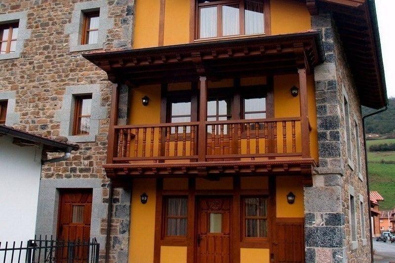 Apartamentos Rurales  Casa Celia